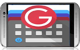 لوحة مفاتيح الزنجبيل Ginger Keyboard