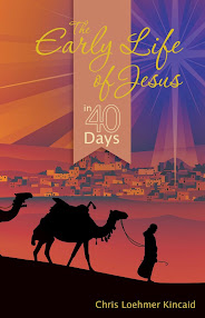 The 40 day devotional of the early life of Jesus