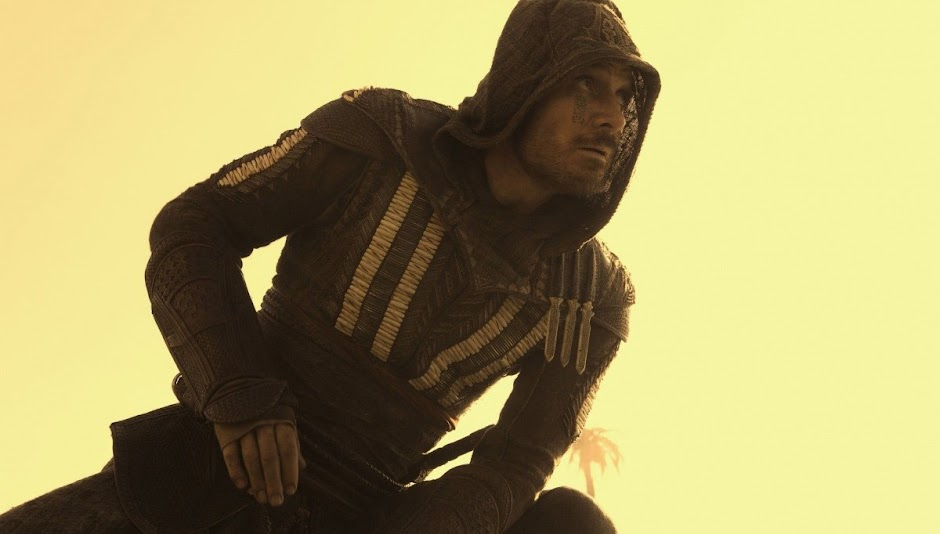 Estreias nos cinemas (12/01): Assassin's Creed, Eu Fico Loko, La La Land: Cantando Estações & mais