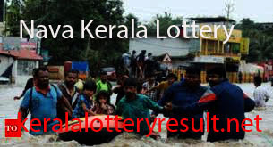 Nava Kerala Lottery: Prize Structure