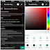 Guide Color Picker seperti Resurrection remix rom