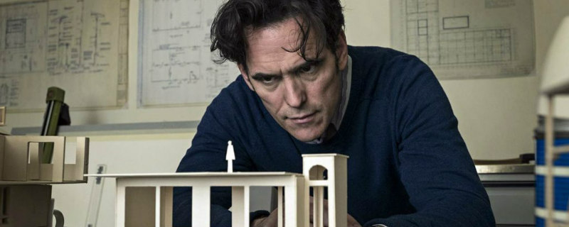 The House That Jack Built review