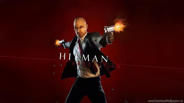 تحميل لعبة هيت مان Hitman Absolution 5 للكمبيوتر برابط مباشر ميديا فاير