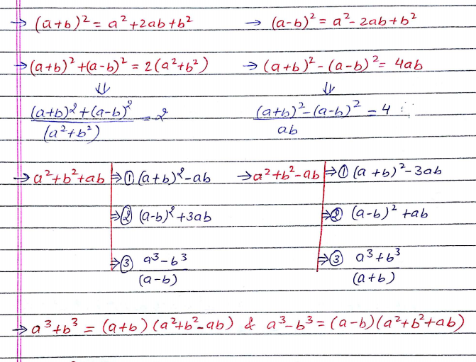PDF] Algebra Handwritten Note for Competitive Exams - eReaders Forum