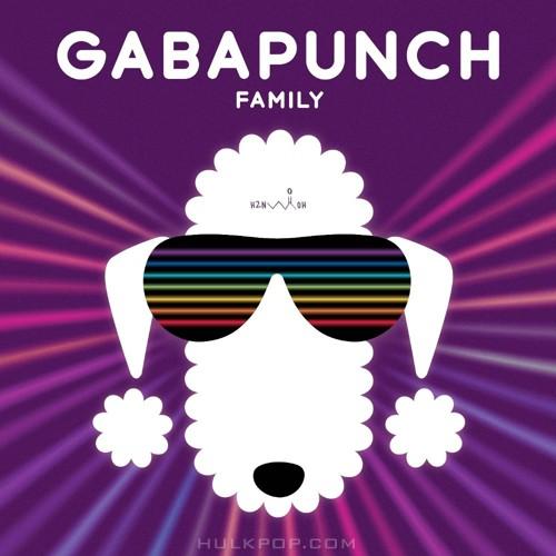 GABApunch – Family