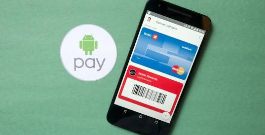 Is Android Pay Better Than Your Credit Card?