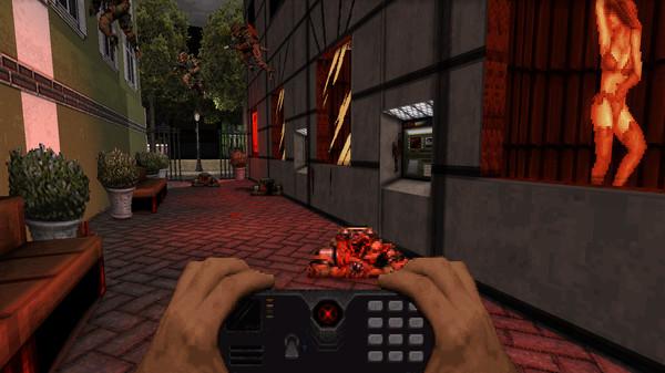 Duke Nukem 3D 20th Anniversary World Tour Full Version