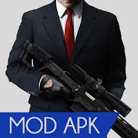 Hitman: Sniper Mod Apk 1.7.88009 Gratis 2017