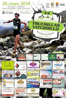 Carrera Truchillas Vizcodillo 2018