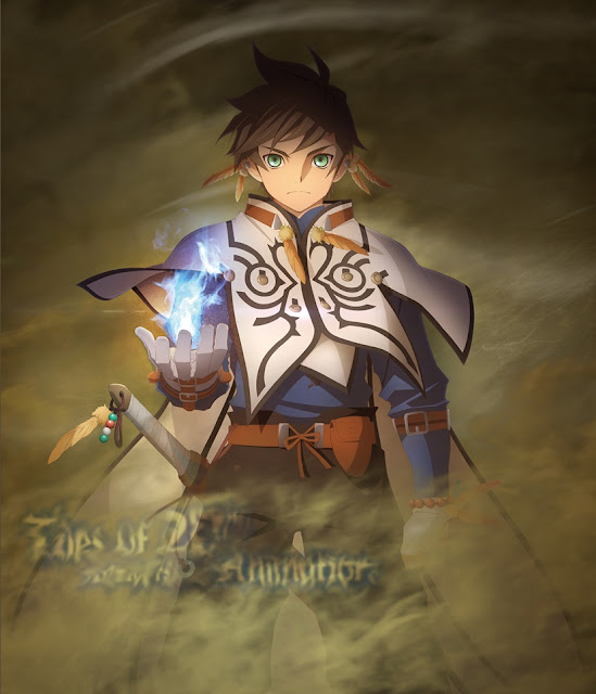Tales of Zestiria the X 2nd Season (13/13) (120MB) (HDL) (Sub Español) (Mega)