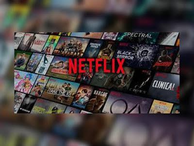 Netflix Naikkan Biaya Langganan di Amerika Serikat Hingga 18 Persen