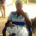 16-year-old student impregnated by Vice Principal, cries out for help after giving birth to baby boy, says she wants to be a Nurse