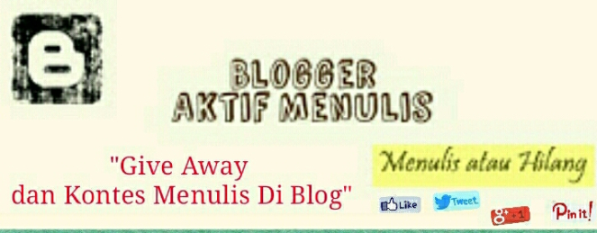 Asal Usul Blog Muthmainnah