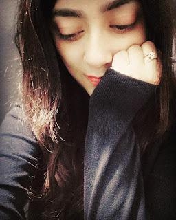 Alisha Bhagat