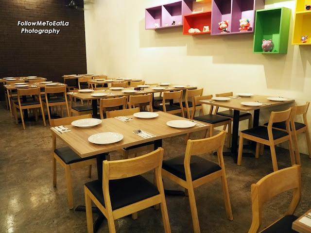 MEAT THE PORKERS ~ Porky Indian Restaurant @ Solaris Dutamas Publika