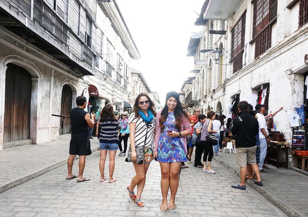 #thedailyposhtravels, Calle Crisologo, Ilocos Sur, Its More Fun in the Philippines, Philippines, Plaza Burgos, Spanish era, Tourism, Travel, travel guide, UNESCO, Vigan,