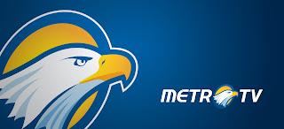 Info Lowongan Kerja Metro TV 2018 Jakarta Untuk Lulusan D3/S1 Via Online