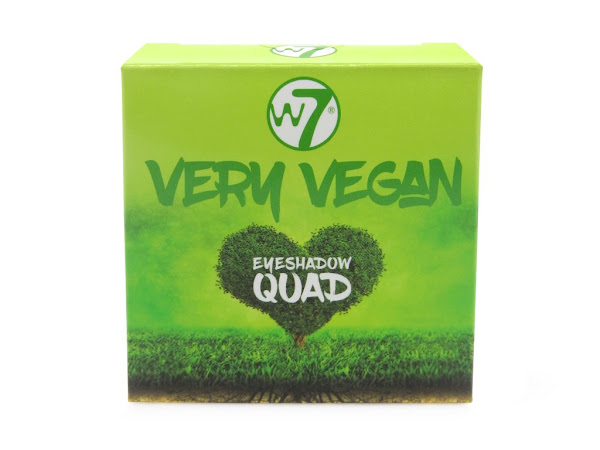 Linha Very Vegan W7