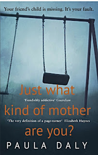 Just What Kind of Mother are You? by Paula Daly