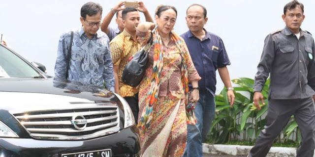 Laporkan Sukmawati, FUIB Harap Polisi Benar-Benar Bernai Mengusut Soal Puisi Ibu Indonesia