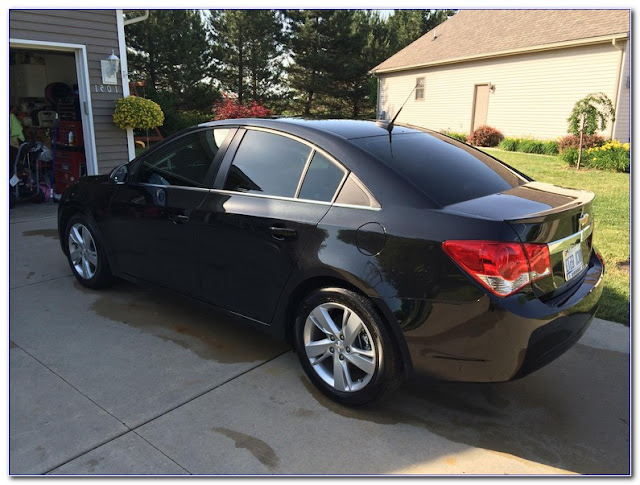 Xpel Prime XR car WINDOW TINT