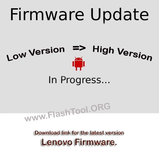 Download Lenovo Stock Firmware (Flash File) ROM - Latest Update