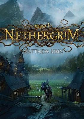 "#11 ""Nethergrim"" Matthew Jobin"