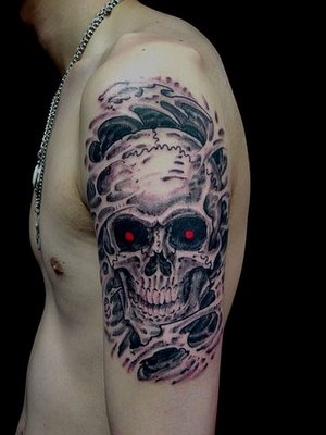 Men Tattoos - Oh Tattoo