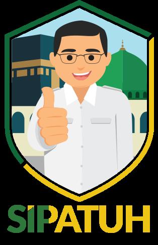 Sistem Informasi Pengawasan Terpadu Umrah Haji