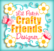 Lil Patch of Crafty Friends Designer