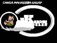 CANDA MAHASISWA GAGAP