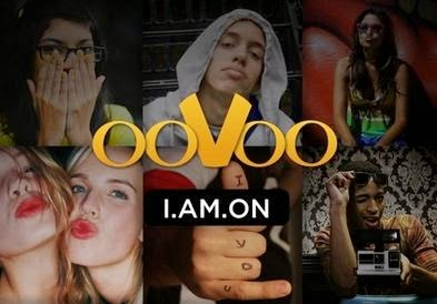 Hammer beat: Android Apps and iPhone Apps OoVoo free video