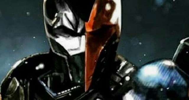 Joe Manganiello será Deathstroke en The Batman