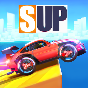 apk4fun: SUP Multiplayer Racing v1 5 4 Mod Apk for Android