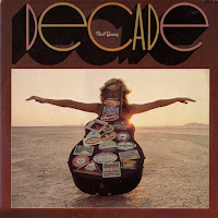 Neil Young - Decade -1977