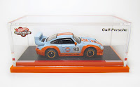 RLC hwc Gulf Racing Porsche 993 GT2
