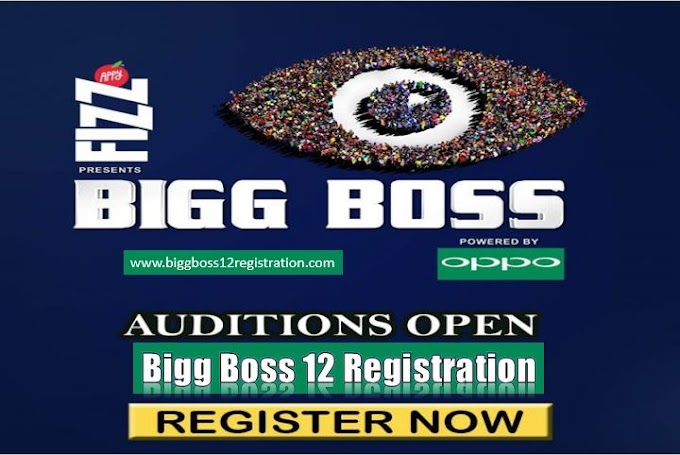 VOOT Bigg Boss 14 Registration 2020 : How to Apply Online for Bigg Boss 14 Audition