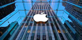 Apple prototype test iPhone 8