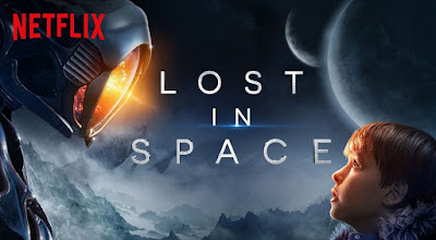 lost in space netflix series