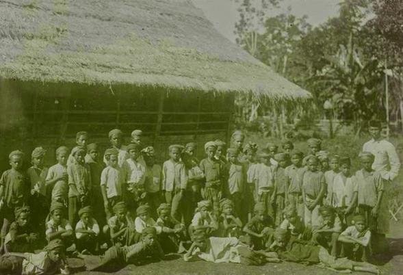 Sejarah Asal Mula Bangsa Aceh