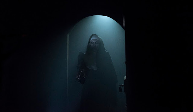The Nun: Film Review