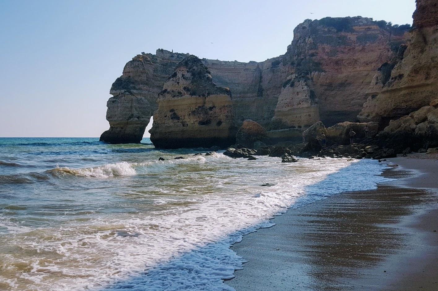 Praia da Mesquita