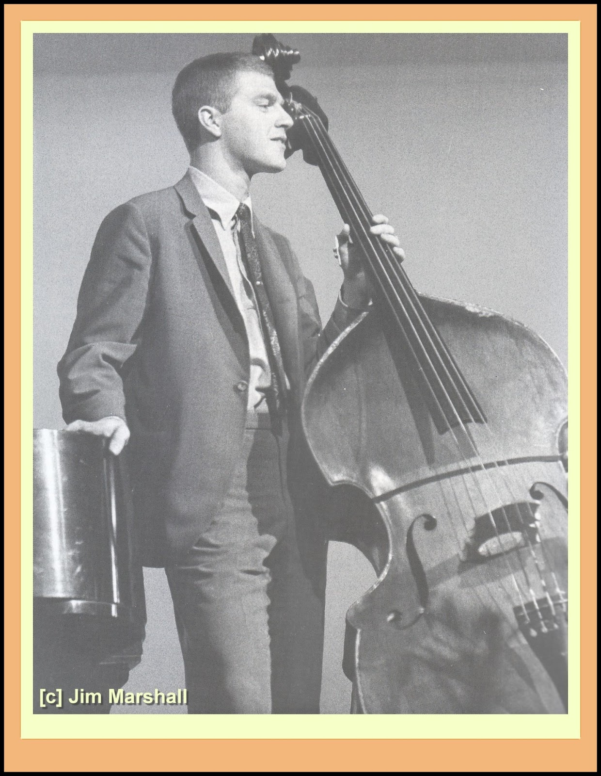 The editorial staff at jazzprofiles is currently preparing a synopsis of jade visions the life and music of scott lafaro university of north texas lives