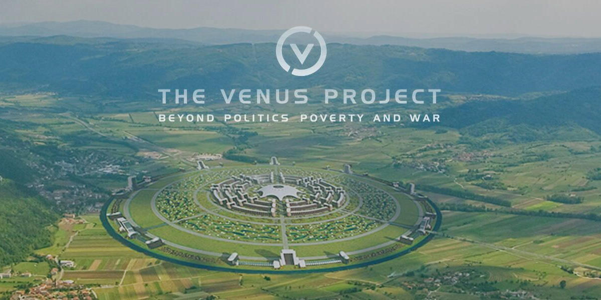 Paradise or Oblivion (Documentary) - The Venus Project