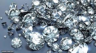 Berlian Tiada Dalam Senarai DOJ Untuk Aset Dirampas, Itu Hanya Mainan Persepsi Sahaja