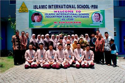 Lowongan Kerja Tenaga Pendidik IIS PSM Magetan Jawa Timur