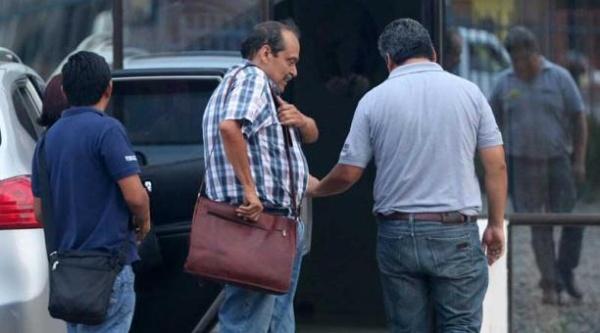 Detienen al gerente de la aerolínea LaMia del Chapecoense