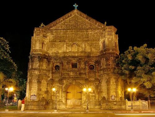 Churches, Manila, Visita Iglesia, Holy Week, Lenten