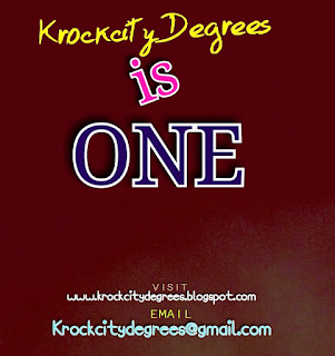 Krockcity Degrees is +One | @KrockcityDegrees