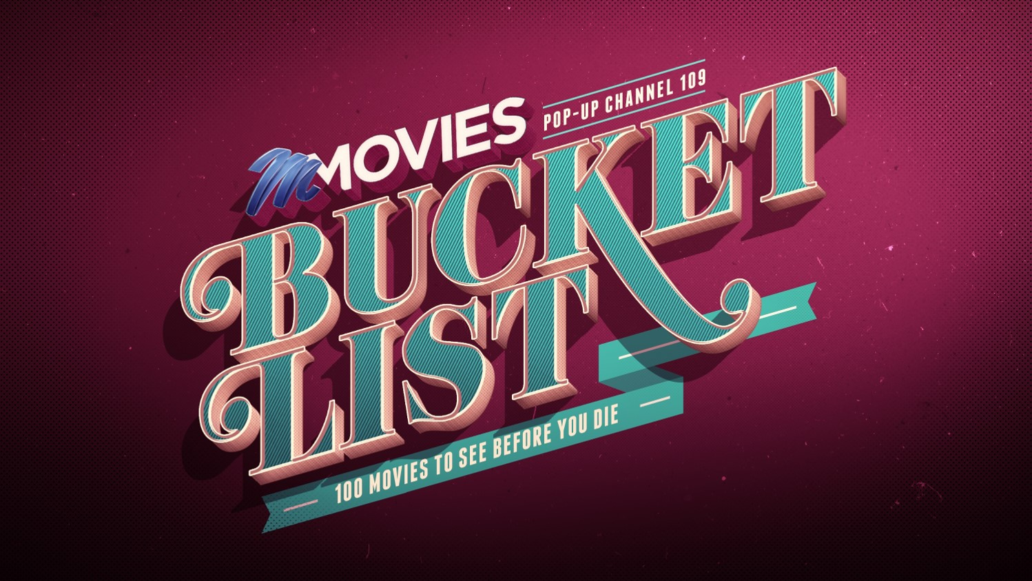 TV with Thinus: The M-Net Movies Bucket List channel on DStv will